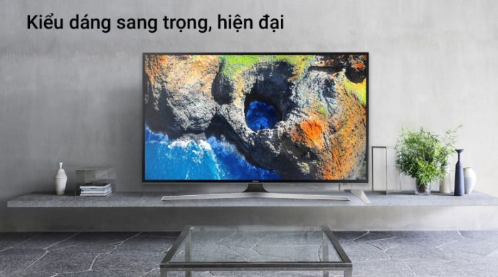 smart tivi samsung