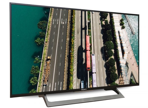 Tivi Led Sony 43 Inch KD43X8000E gia re