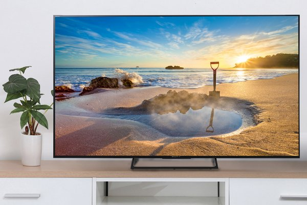 tivi led sony 55inch 4k