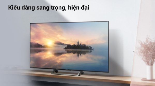 Tivi Led Sony 55 Inch 4K KD55X7000E chinh hang