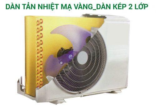 dieu hoa Erito Wifi ETI-N15HS1/ETO-N15HS1, 2 Chieu 12000Btu Gas R410a