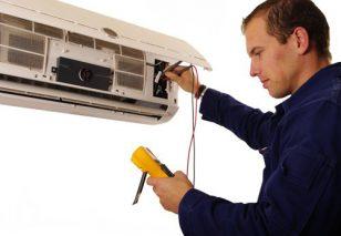 Sửa chữa điều hòa bị thiếu gas
