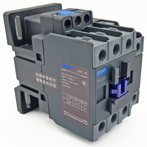 contactor-chint-nxc-25-25a-11kw-mzm6-1-600×600